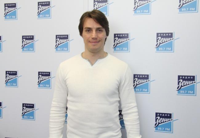Андрей Рычагов