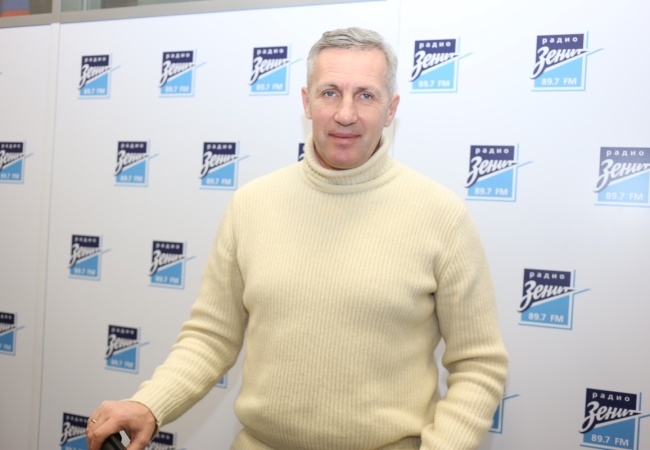 Юрий Кашкаров
