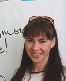 Александра Разоренова
