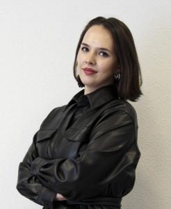 Мария Капустина, Ведущая утреннего шоу «Дивизион Подъёма», ведущая программы «Высокие» на Радио Зенит
