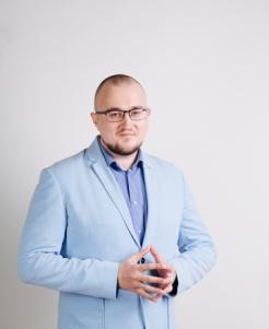 Игорь Евдокимов, Программный директор, комментатор  на Радио Зенит