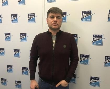 """Обложка к новости """"Андрей Гридин: «Профессиональным командам следует посмотреть в сторону студенческой лиги»"""""""